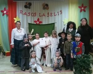Festivalis Rasos lašelis